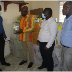 LMHRA Commends LRA For Collaboration