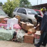 Liberia Revenue Authority Seizes Substandard Medical Drugs